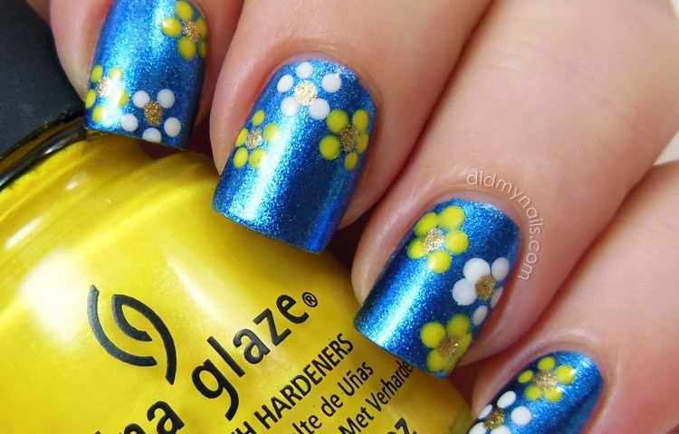 Nail Ideas For School