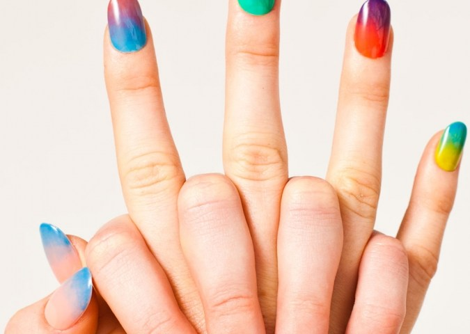 Nail Polish Ideas For Summer