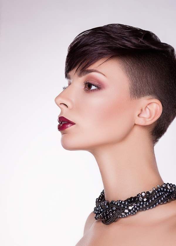 Very short hairstyles photo inkcloth very short hairstyles photo urmus Image collections