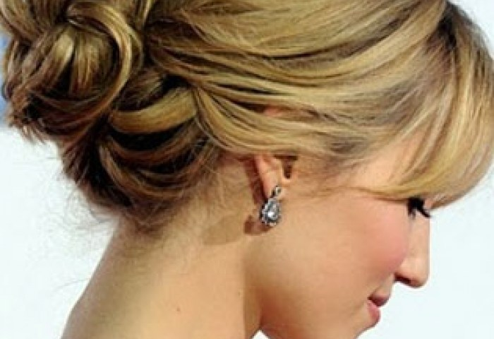 Formal Hairstyles For Long Hair