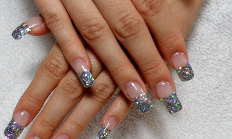 Gel Nail Design Ideas - Inkcloth