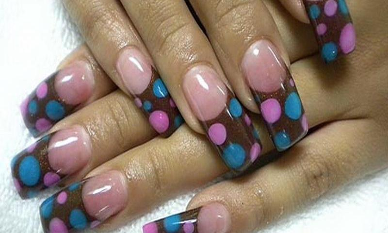 Hottest Nail Designs