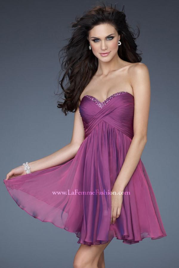 Prom Dresses For Petite Girls - Inkcloth