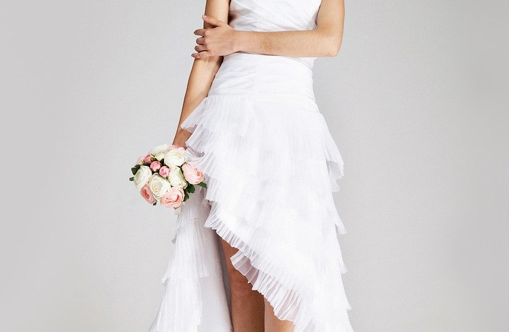 How to Quickly Choose the Perfect Wedding Dress