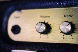 Amp Treble