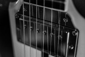 Gibson SG Pickup