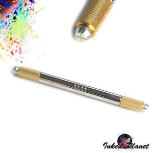 Drzač nožića Silver Gold II