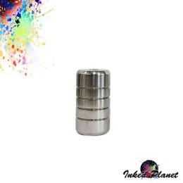Tuba Stainless Steel 28 mm
