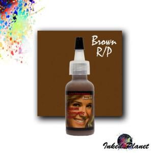 12 Brown R/P