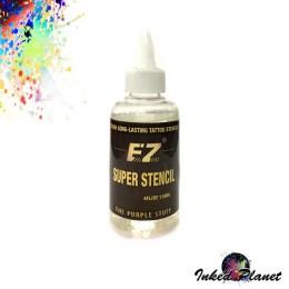 Super Stencil EZ 125 ml Clear