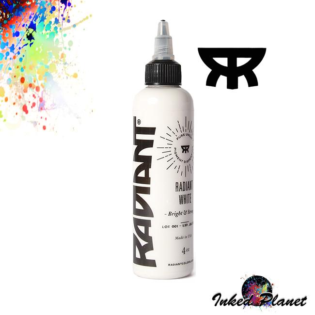 Radiant White
