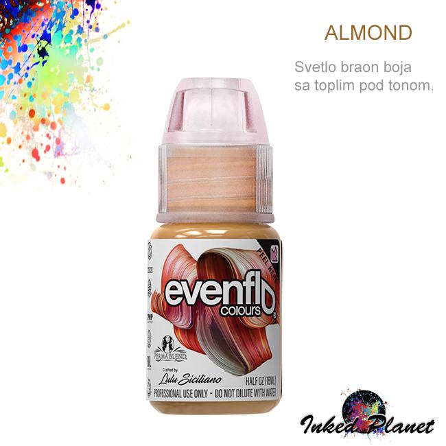 Evenflo Almond
