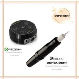 Defenderr Diamond Set