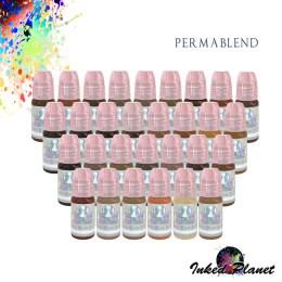 Perma Blend Pigments