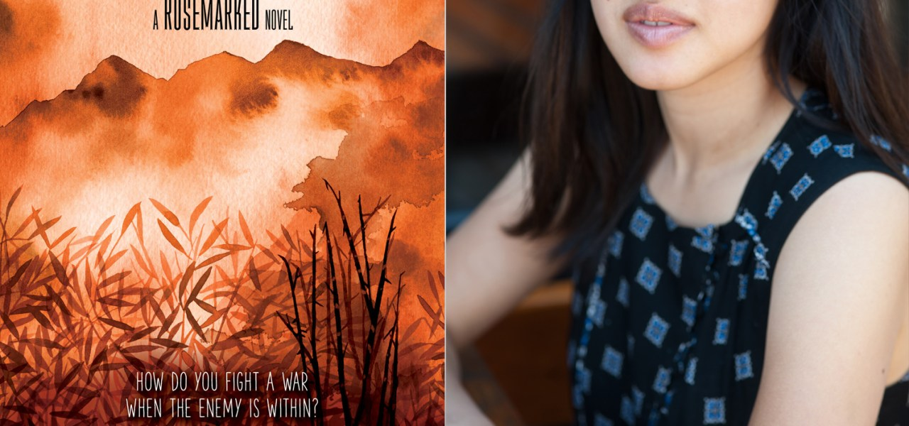 Podcast Episode 15: interview with NY Times bestselling author Livia Blackburne on her new YA, UMBERTOUCHED!