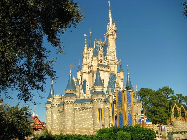 best orlando theme park