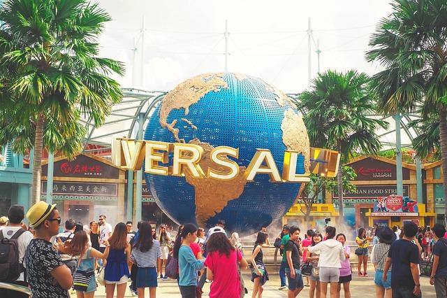 universal best orlando theme parks