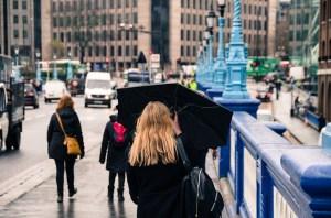 london solo female travel