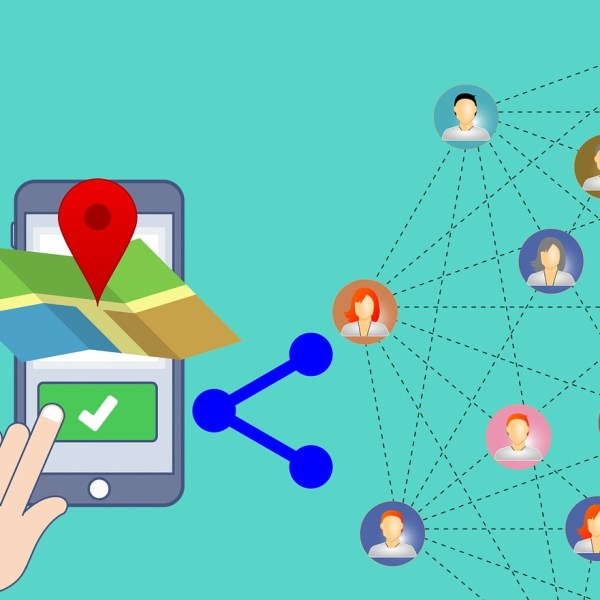 How can you Benefit from your Customer's Location Data