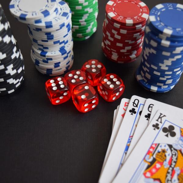 Should you start your own Casino?