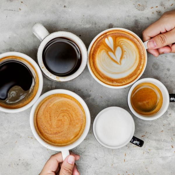 Why all Working Professionals should give up Coffee?