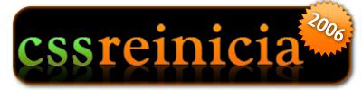 CSS Reinicia 2006