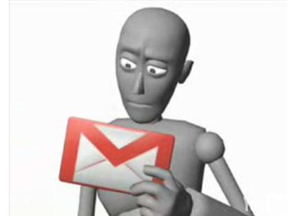 Combinaciones de teclas para Gmail