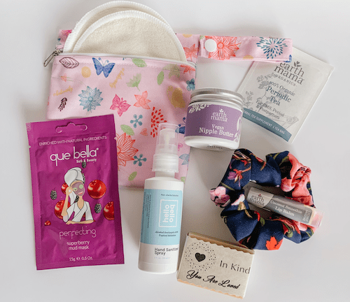 Goodies for mamas