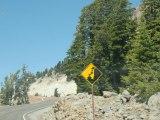 Lassen Volcanic to Yosemite
