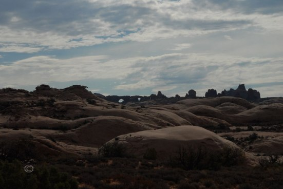 Petrified Dunes, Arches