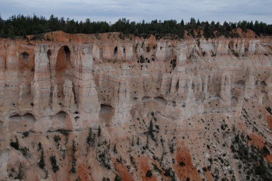 Bryce Point, Bryce Canyon