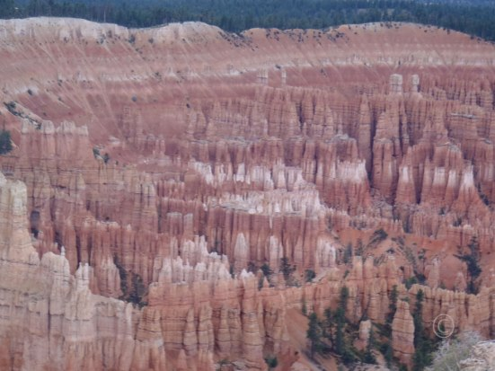 Inspiration Point, Bryce Canyon (Photo By D. R. J.)