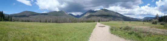 Bowen Baker Trail - Photo by D.R.J
