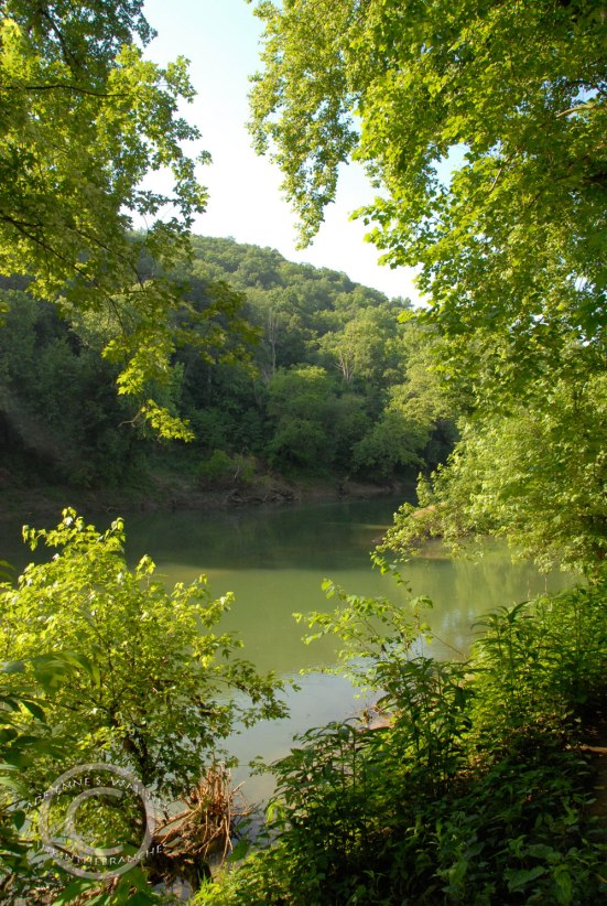 Green River, Kentucky