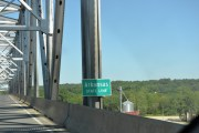 Another state line crossed.
