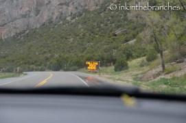Falling Rock Ahead