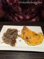 Omelette Special