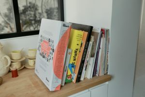 Recipes books
