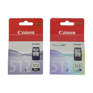 Canon PG512 CL513 Combo Pack