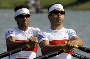 Poland Rowing World Championships TOPIX