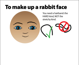 rabbit makeup diagram1