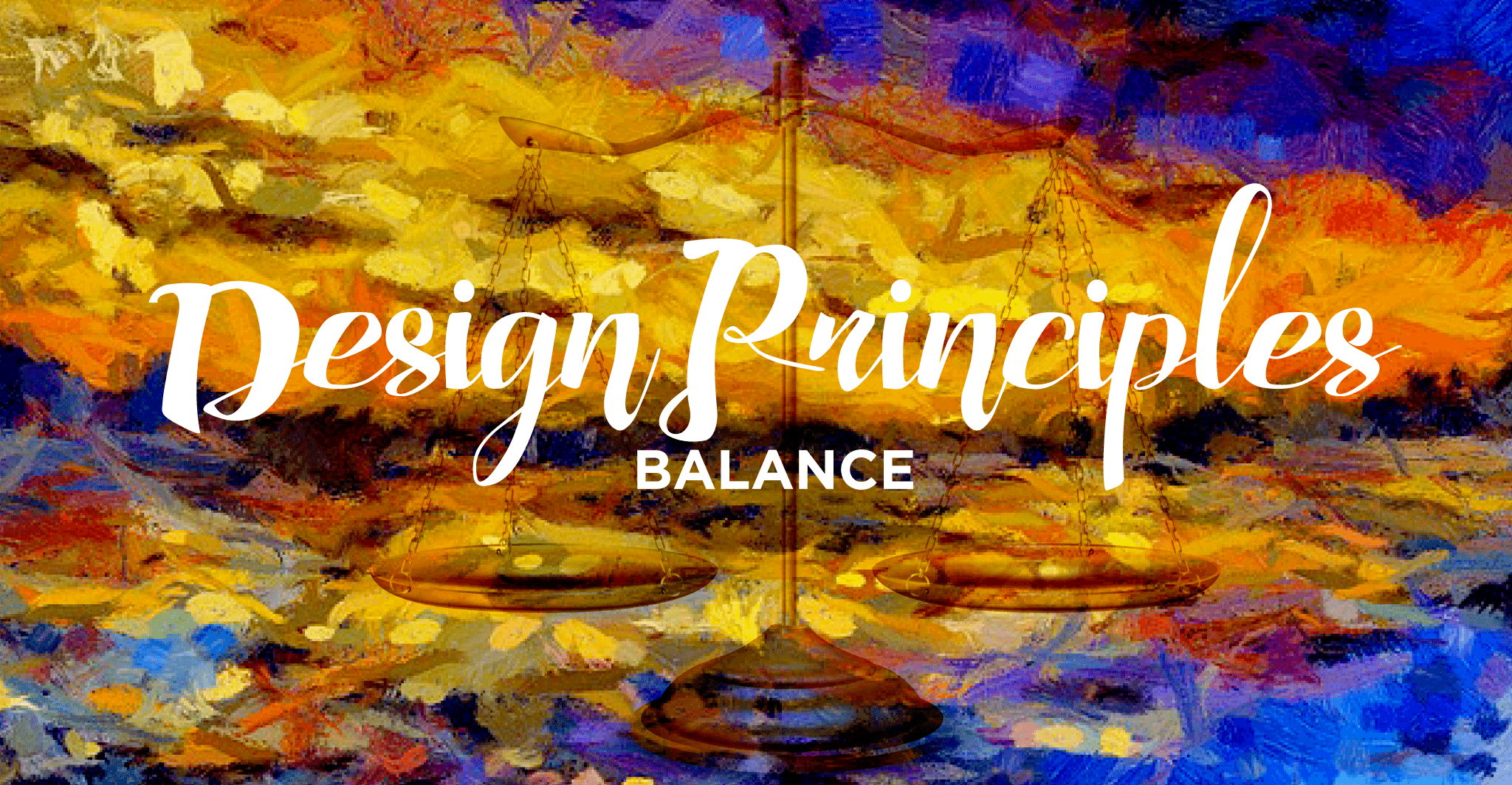 Balance What Does It Mean For Art And Design
