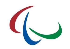 Logo der Paralympics