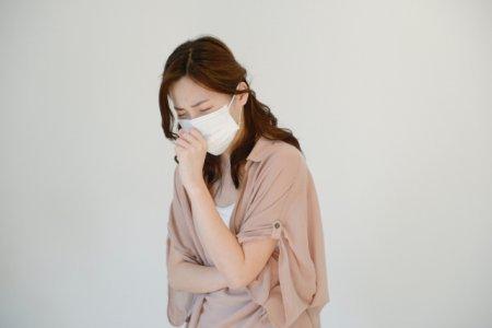 鳥関連過敏性肺炎