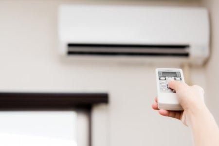 熱中症を防ぐためにエアコンでの温度調節は必須
