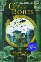 Chroniken der Unterwelt_1_City of Bones