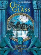 Clare_Chroniken der Unterwelt_3_City of Glass