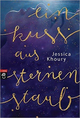 Khoury_Forbidden Wish_Ein Kuss aus Sternenstaub