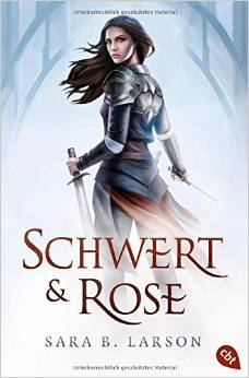Larson_Schwert und Rose