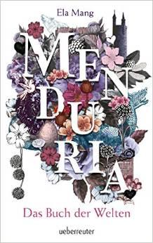 Mang_Menduria_1_Das Buch der Welten